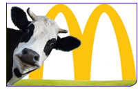 Exclusive: Inside McDonald's quest for sustainable beef