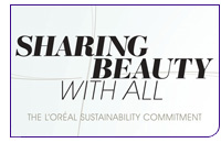 L'Oréal announces its new sustainability commitment for 2020