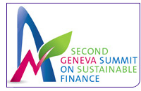 2nd Geneva Summit on Sustainable Finance  Thursday, 27th November 2014